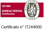 logo certificazione di qualità